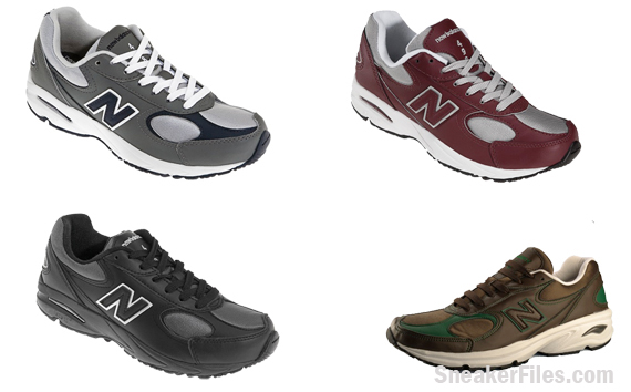 New Balance 498 Upcoming Releases
